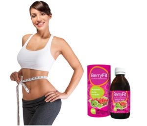 BerryFit food supplement, pierdere în greutate - functioneaza?